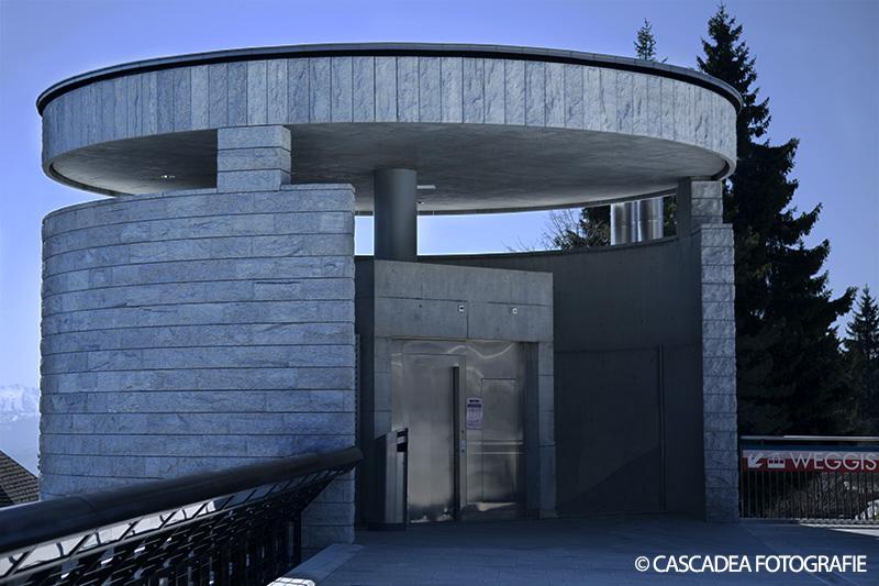 Architektur © CASCADEA FOTOGRAFIE