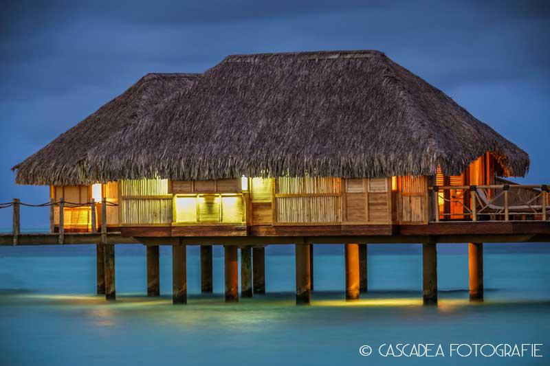Bora Bora © CASCADEA FOTOGRAFIE